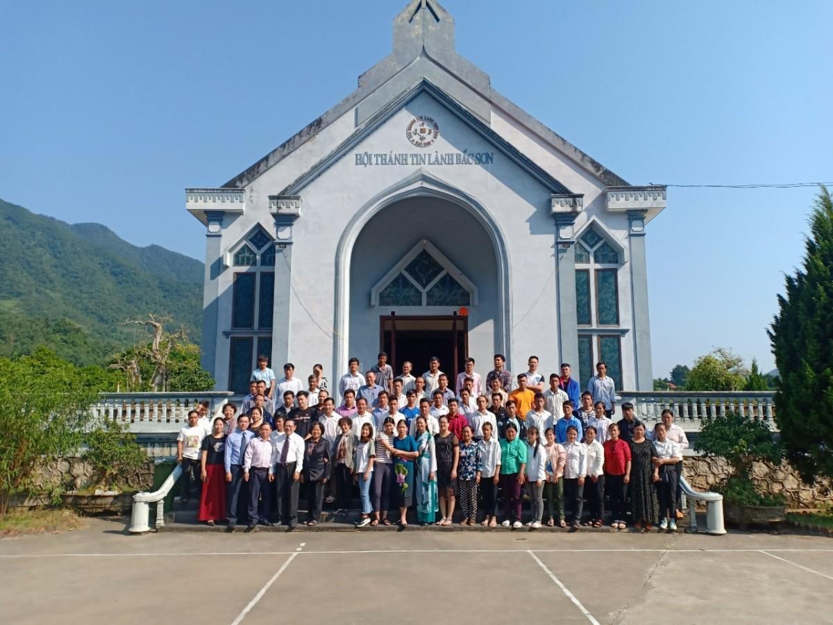 """UBCĐGD: Bồi Dưỡng Kỹ Năng Cho Giáo Viên """"Trường Chúa Nhật"""""""