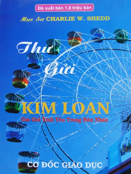 Thư Gửi Kim Loan